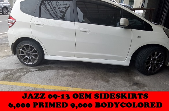 Welcome Clifford Paint And Bodykits
